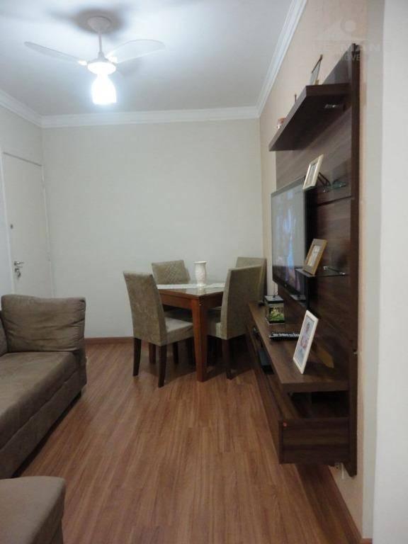 Apartamento à Venda - Pompéia