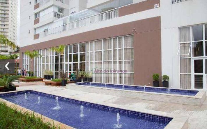Apartamento de 3 dormitórios à venda em Chácara Inglesa, São Paulo - SP