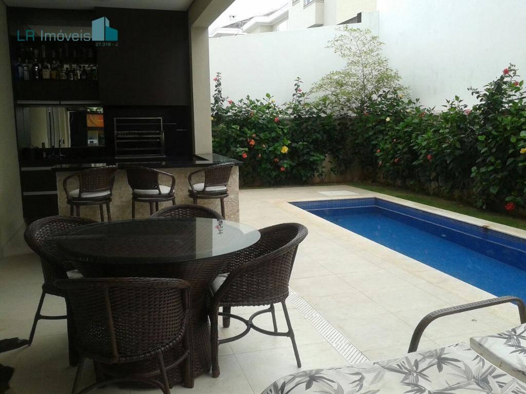 Casa à venda, 420 m² por R$ 2.450.000,00 - Alphaville - Santana de Parnaíba/SP