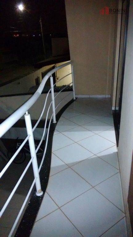 Casa 3 Dorm, Parque Residencial Jaguari, Americana (SO0093) - Foto 12