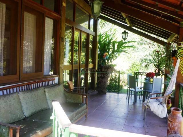Foto - [CA0070] Casa Teresópolis, Vargem Grande
