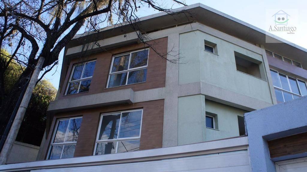 Casas 03 quartos - Freguesia