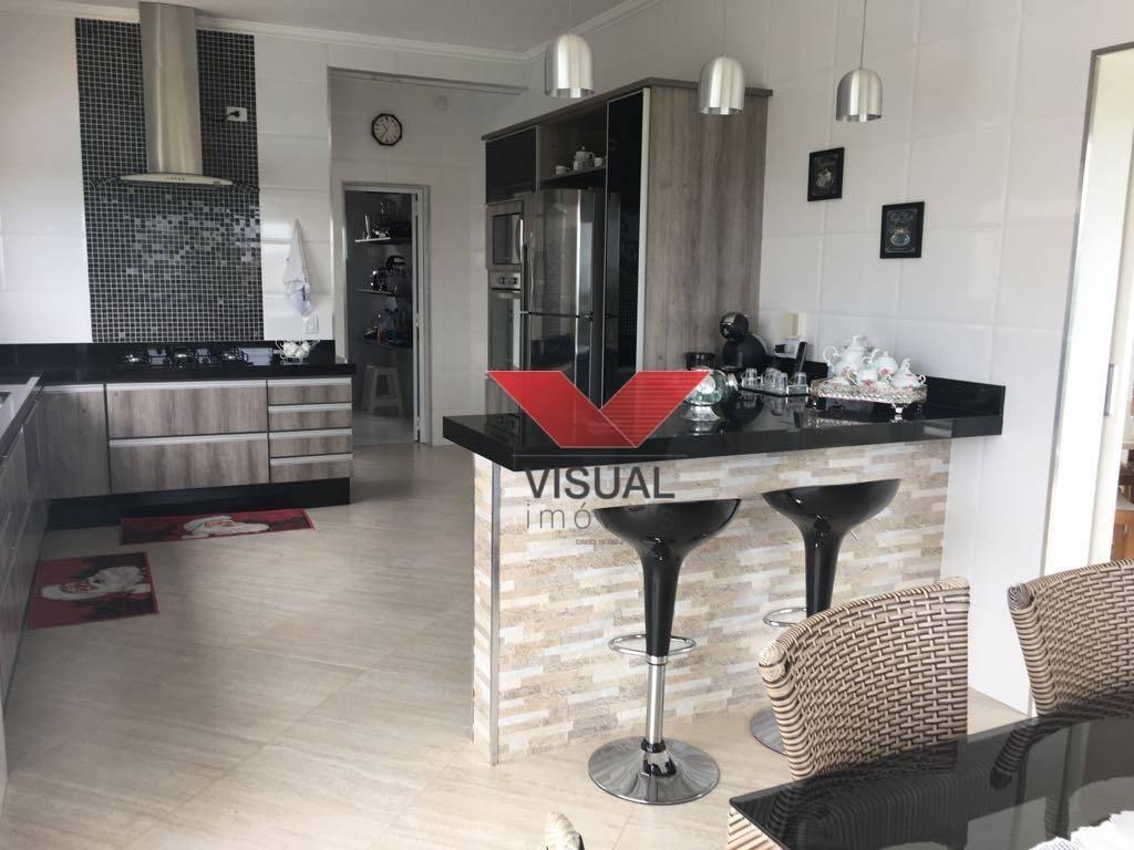 Casa residencial à venda, Jardim do Lago, Atibaia.