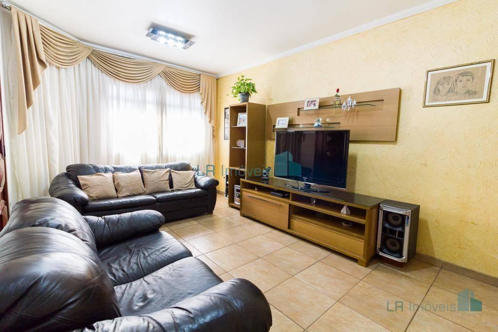 Sobrado à venda, 160 m² por R$ 525.000,00 - Guarulhos - Guarulhos/SP