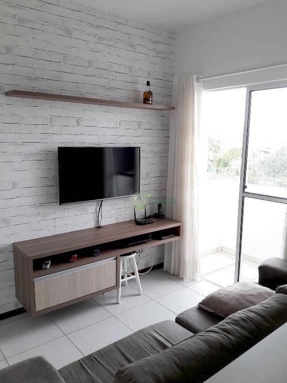 Imagem Apartamento Joinville Vila Nova 2033534
