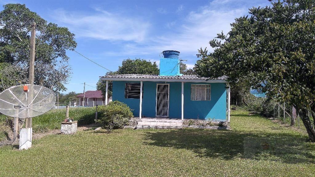 Sítio rural à venda, Águas Claras, Viamão - SI0006.