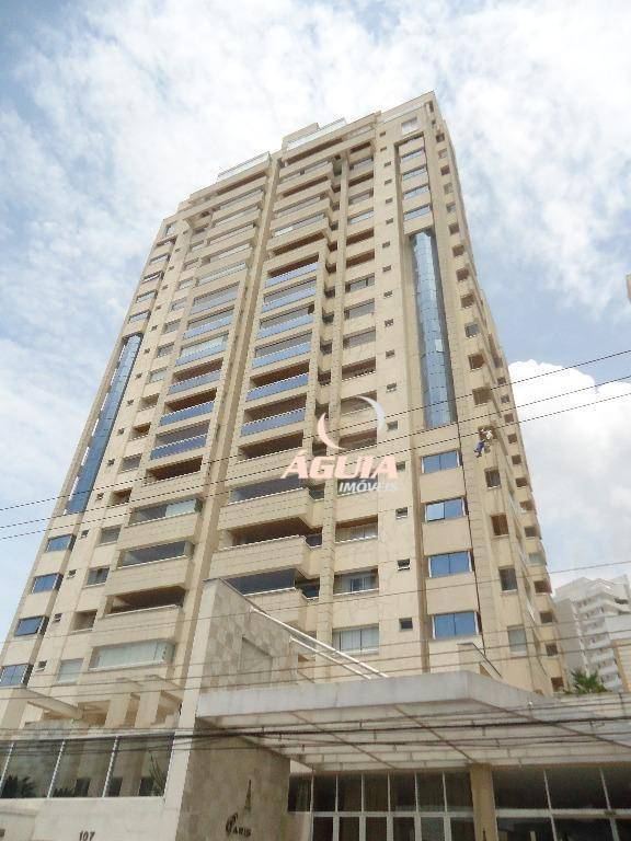 Apartamento com 3 dormitórios à venda, 128 m² por R$ 899.000,00 - Centro - Santo André/SP