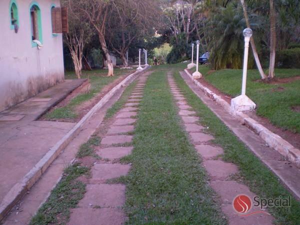 Chácara de 4 dormitórios à venda em Ponte Alta, Atibaia - SP