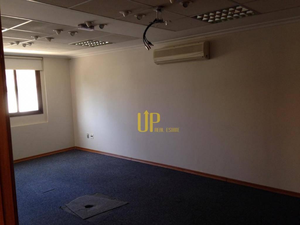 Prédio para alugar, 1069 m² por R$ 75.000/mês - Vila Nova Conceição - São Paulo/SP