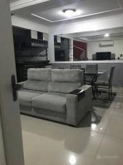 sobrado 3 dormitórios em Cachoeirinha, no bairro Vila Bom Princípio