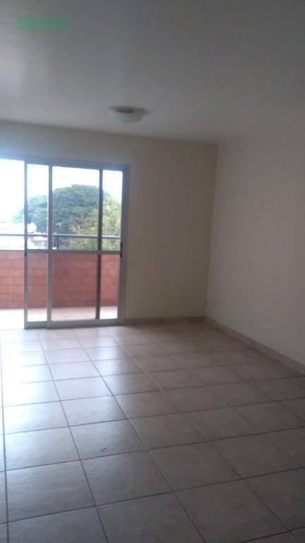 Apartamento residencial para venda e locação, Vila Moreira,
