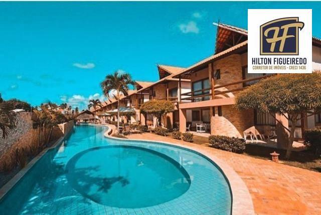 Casa com 3 dormitórios à venda, 130 m² por R$ 600.000 - Amazônia Park - Cabedelo/PB