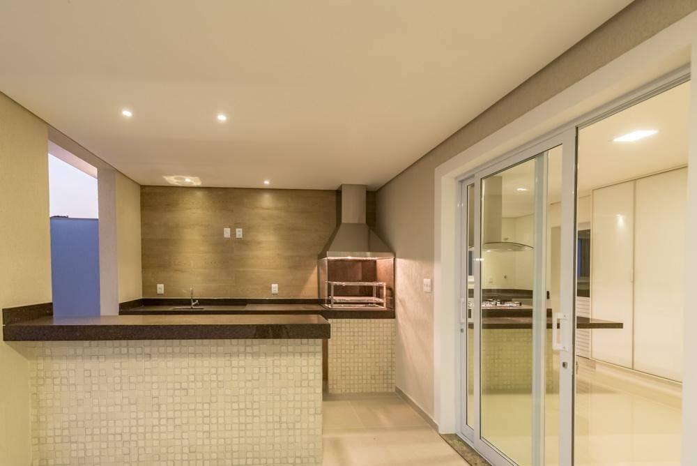 Casa 4 Dorm, Loteamento Parque dos Alecrins, Campinas (SO0024) - Foto 19