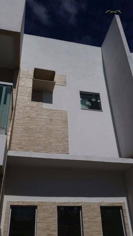 Casa 2 Dorm, Jacaraípe, Serra (CA0088) - Foto 6