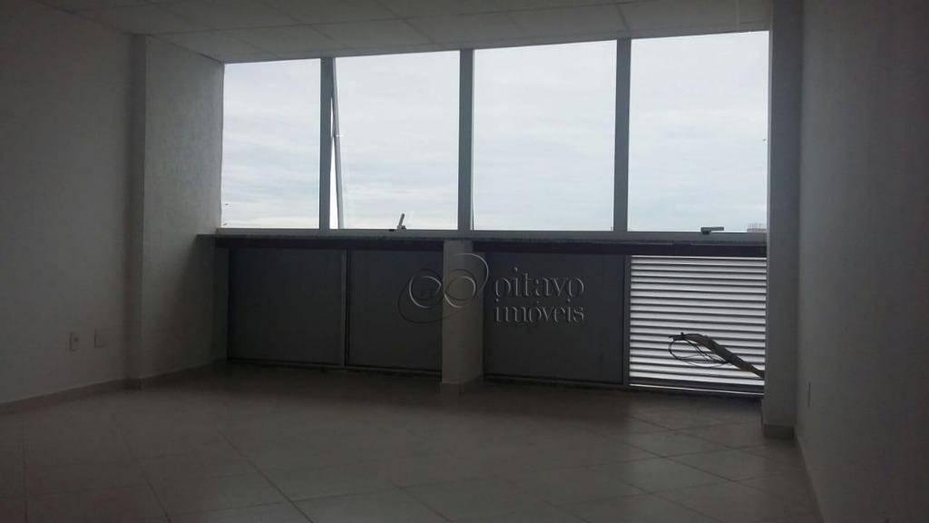 Sala em Imbetiba  -  Macaé - RJ