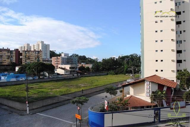 Apto 2 Dorm, Jardim Camburi, Vitória (AP1162) - Foto 5