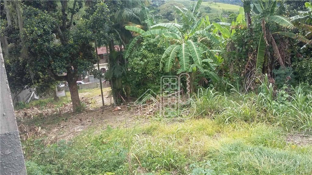 Terreno residencial à venda, São Pedro da Serra, Nova Friburgo.