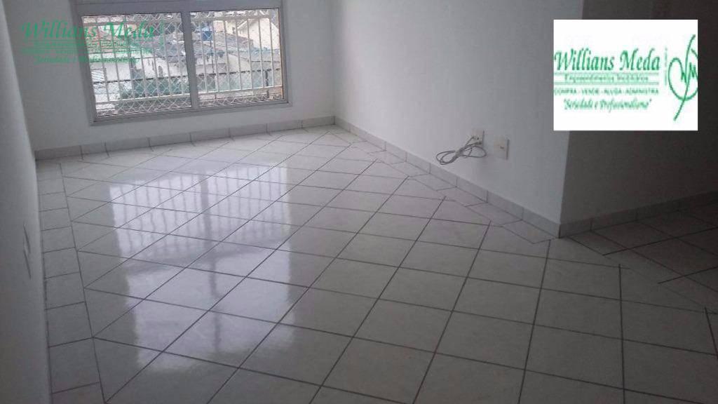 Apartamento 02 dormitórios, Jardim São Judas Tadeu, Guarulho