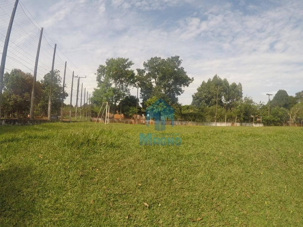 Terreno residencial à venda, Lago Azul, Cascavel.