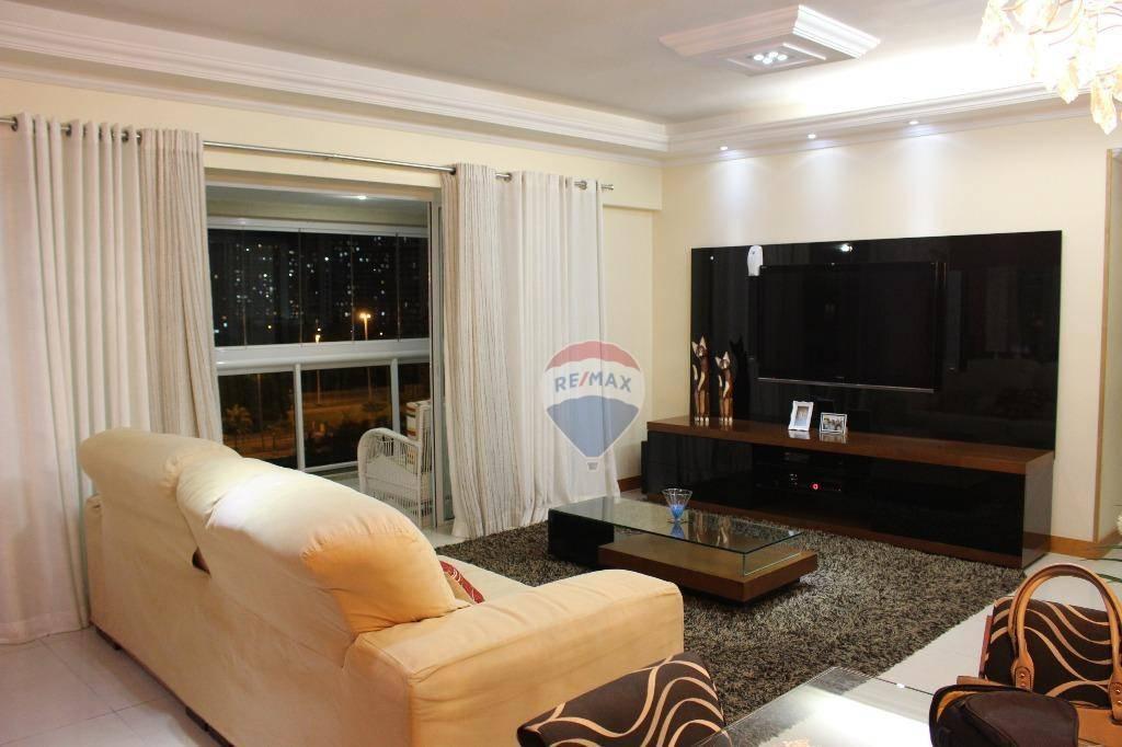 Apartamento com quartos para Alugar, 160 m²