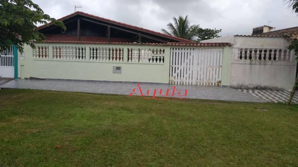 Casa à venda, 100 m² por R$ 330.000,00 - Balneário Jequitibá - Itanhaém/SP