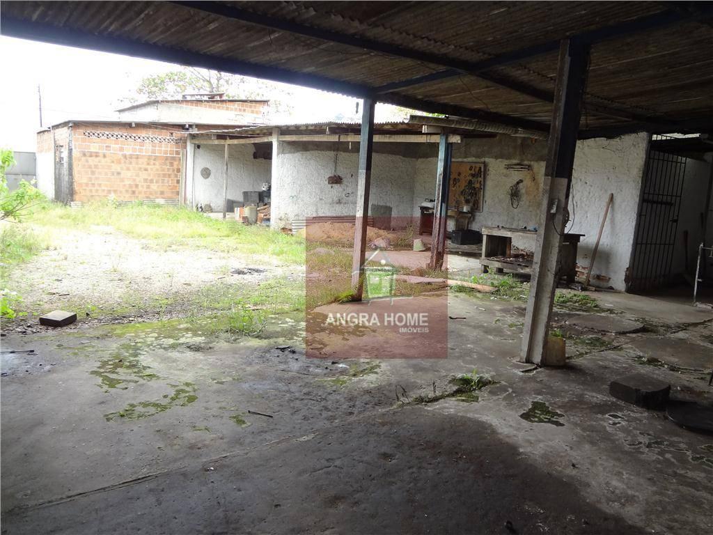 Lote/Terreno em Parque Das Palmeiras  -  Angra dos Reis - RJ