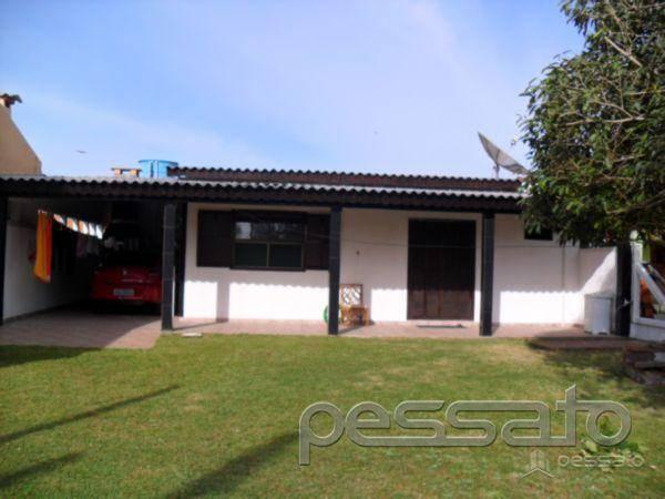 casa 3 dormitórios em Quintão, no bairro Centro
