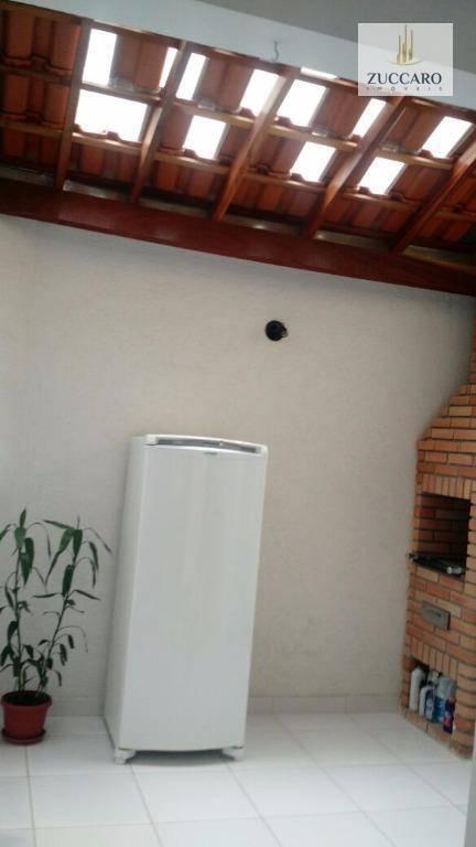 Sobrado de 2 dormitórios à venda em Macedo, Guarulhos - SP