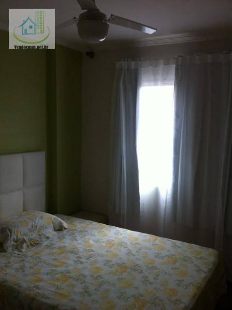 Apartamento de 2 dormitórios à venda em Vila São Pedro, São Paulo - SP