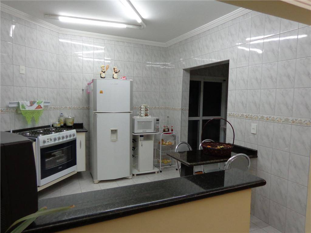 Casa 3 Dorm, Condomínio Okinawa, Paulinia (CA1187) - Foto 9