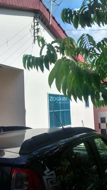 Selecione residencial à venda, Liberdade, Porto Velho.