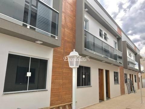 Casa residencial à venda, Parada Inglesa, São Paulo.