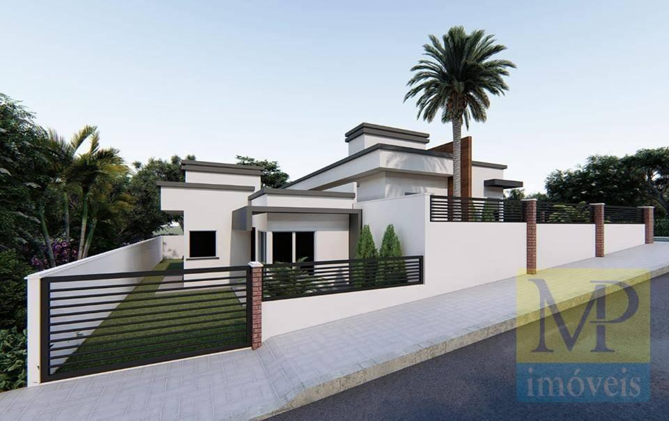 Casa à venda, 57 m² por R$ 150.000 - 88390-000 - Barra Velha/Santa Catarina