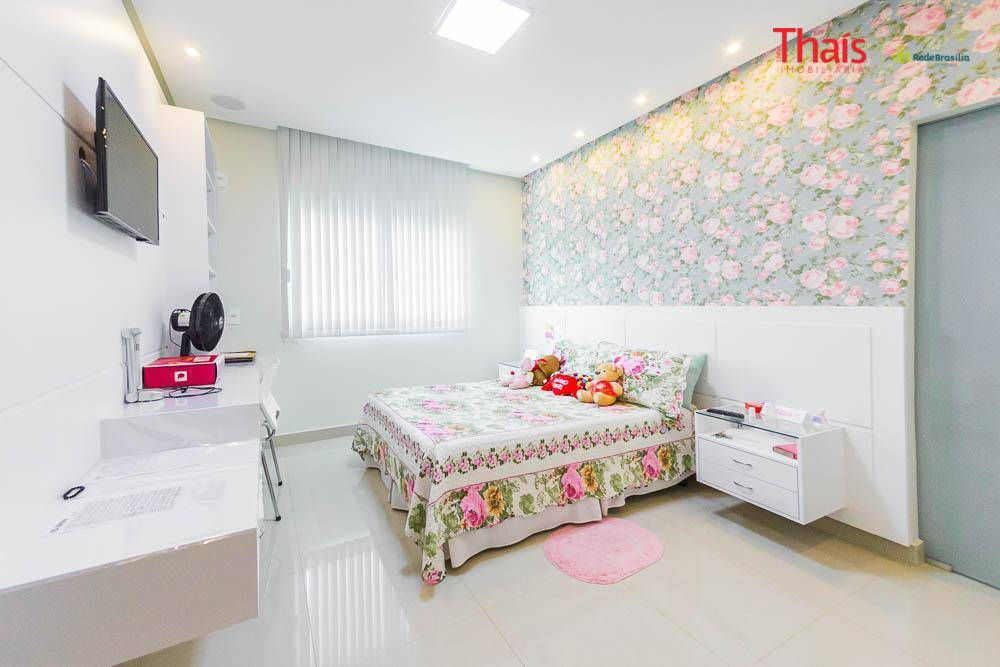 Casa de 3 dormitórios à venda em Vicente Pires, Vicente Pires - DF