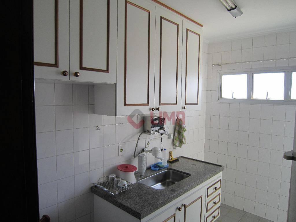 apartamento no residencial araguaia, 2 dormitórios com armários, sala com sacada , cozinha planejada , área...