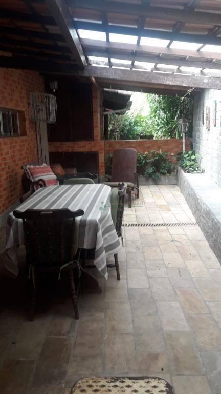 Foto - [CA0887] Casa Teresópolis, Tijuca