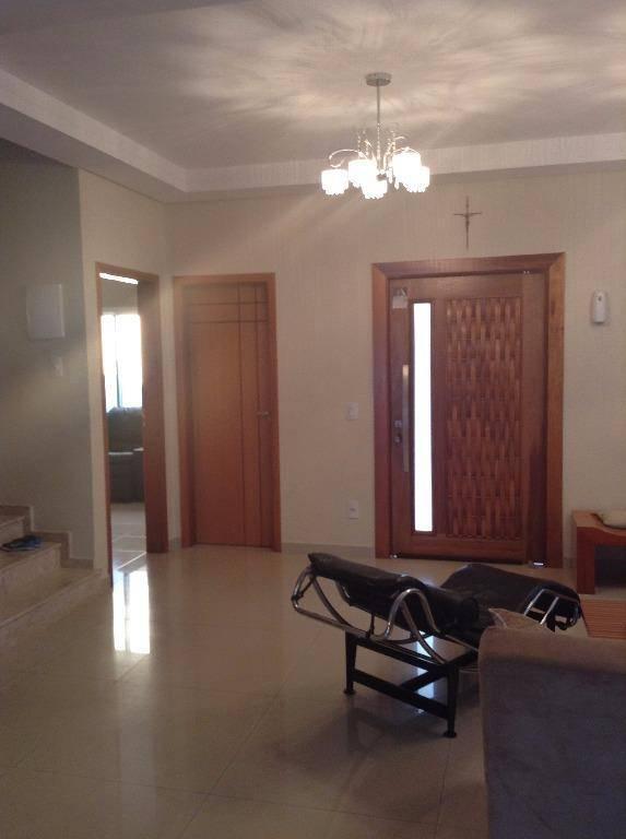 Casa 3 Dorm, Parque Brasil 500, Paulinia (CA1700) - Foto 5