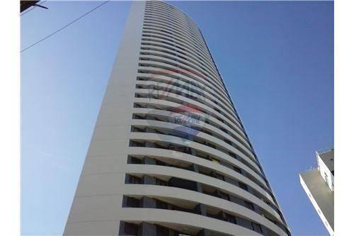 Flat para alugar, 52 m² por R$ 3.500,00/mês - Boa Viagem - Recife/PE