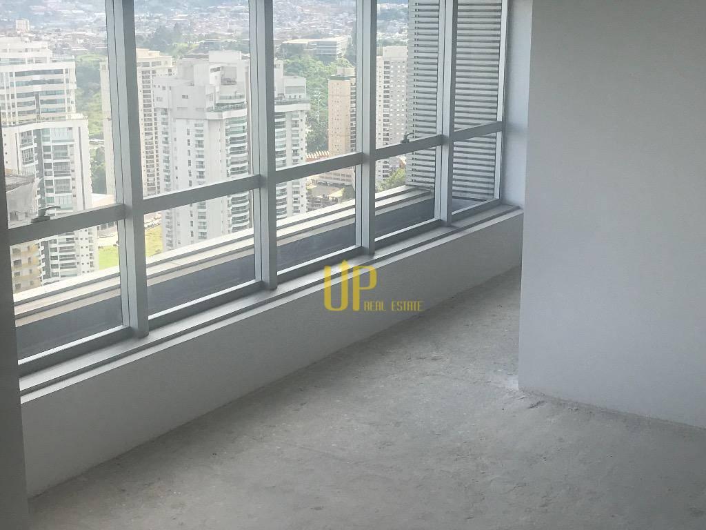 Conjunto à venda, 75 m² por R$ 900.000.000 - Alphaville - Barueri/SP