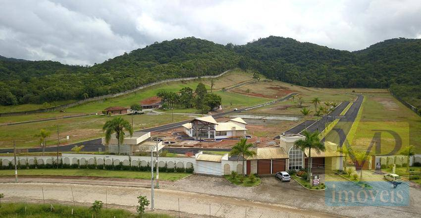 Terreno residencial à venda, Rio Do Meio, Camboriú.
