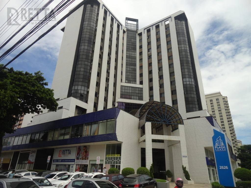 Sala à venda, 35 m² por R$ 165.000,00 - Aldeota - Fortaleza/CE
