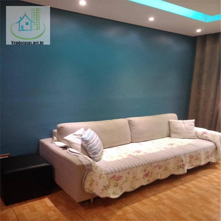 Apartamento de 2 dormitórios à venda em Jardim Boa Esperança, São Paulo - SP