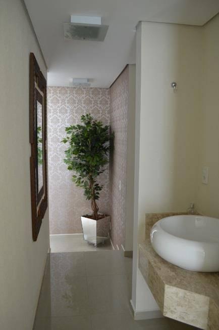 Casa 4 Dorm, Condomínio Metropolitan Park, Paulinia (CA1323) - Foto 11
