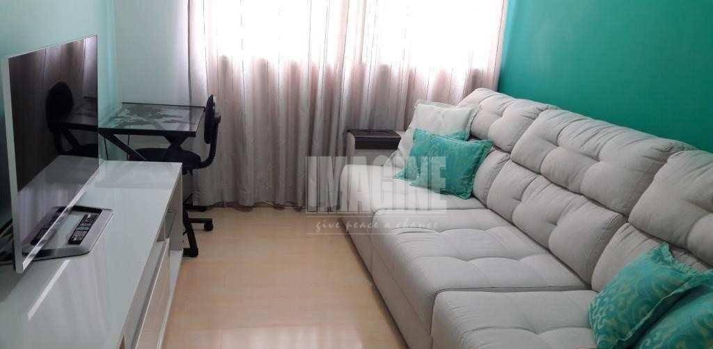 Apartamento à Venda - Ponte Rasa