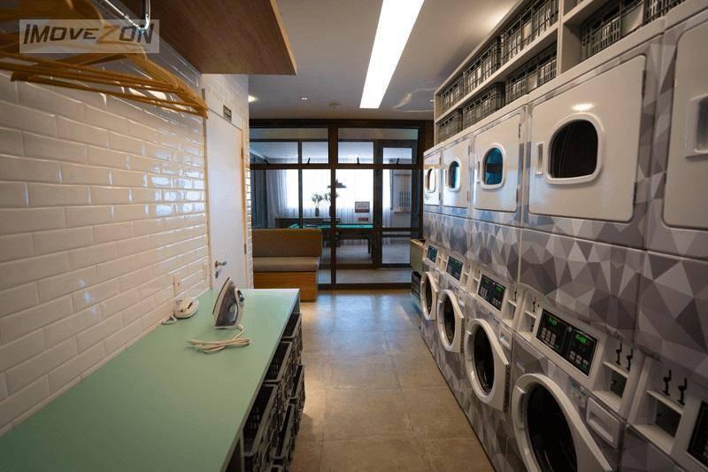 Foto Real lavanderia Coletiva