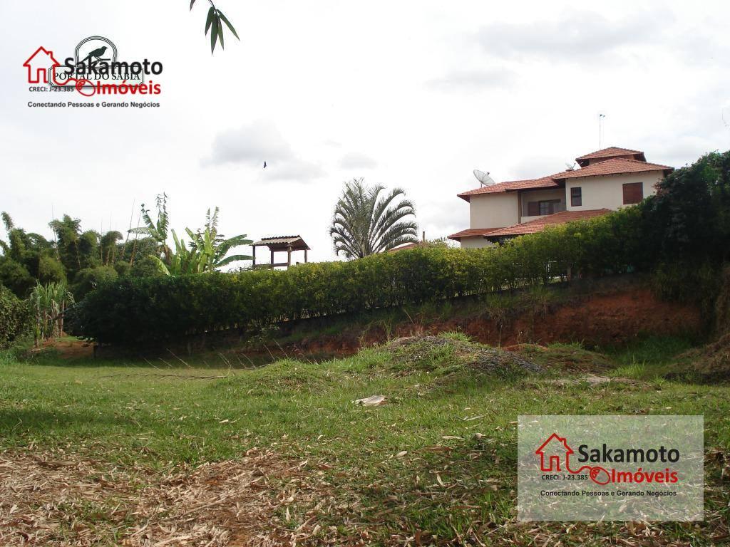 Terreno Residencial à venda, Condomínio Portal do Sabiá, Araçoiaba da Serra - TE0130.