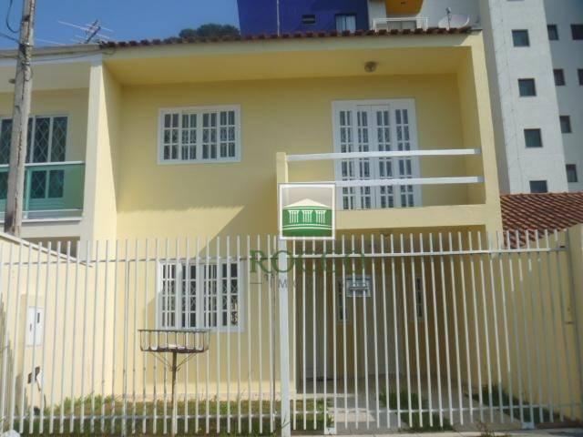 Sobrado residencial para locação, Silveira da Motta, São Jos