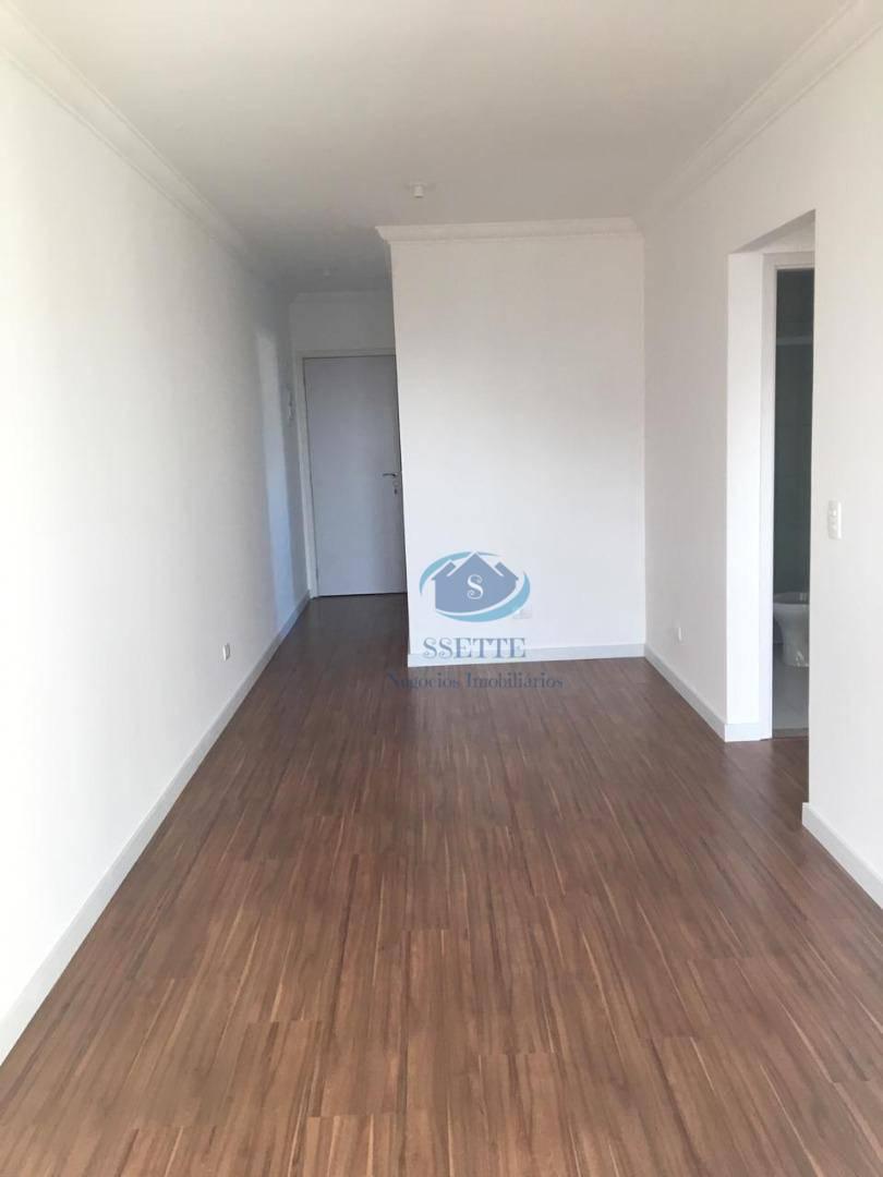 Apartamento com 2 dormitórios à venda, 72 m² por R$ 395 - Vila Dusi - São Bernardo do Campo/SP