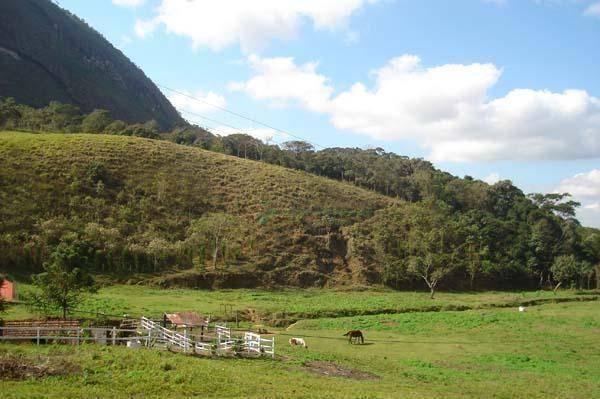 Fazenda / Sítio à venda em Colônia Alpina, Teresópolis - Foto 5