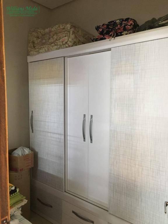 Casa com 3 dormitórios (1 suíte) à venda, 167 m² por R$ 650.000 - Vila Renata - Guarulhos/SP